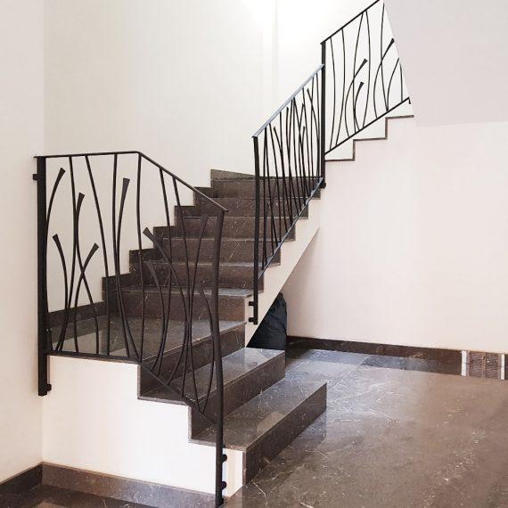 Tecno Metal - Lavorazioni Artigianali - Rosolini, Siracusa, Catania, Milano